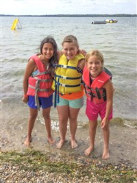 Changing lives at Camp Minnesota